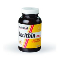 HEALTH AID LECITHIN 1200MG 100CAPS