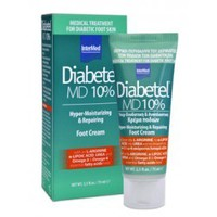 DIABETEL MD 10% FOOT CREAM 75ML