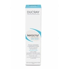 Ducray Keracnyl Stop Bouton Topical Emergency Spot Treatment Oily & Blemish-Prone Skin 10ml
