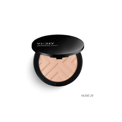 Vichy Dermablend Covermatte Compact Powder Foundation LSF/SPF25 Nude 25 Διορθωτική Πούδρα 9.5g