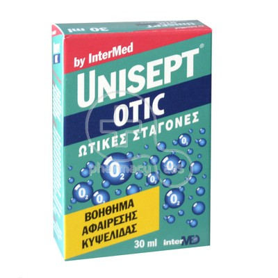 UNISEPT - OTIC - 30ml