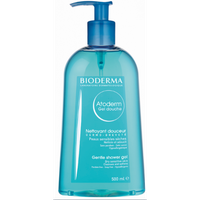 BIODERMA ATODERM GEL DOUCHE 500ML (PROMO)