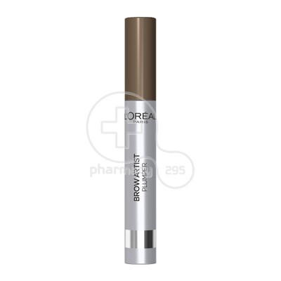 L'OREAL PARIS - BROW ARTIST Plumber No02 (Light/ Medium) - 7ml