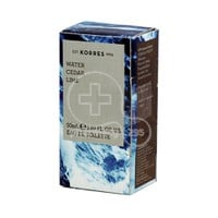 KORRES - EAU DE TOILETTE Water Cedar Lime - 50ml