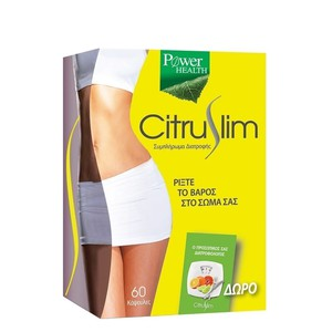 Power health citruslim