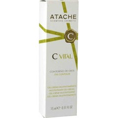 Atache C Vital Eye Serum 15ml