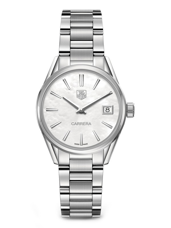Carrera Quartz Lady