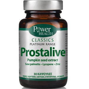 Power health prostalive