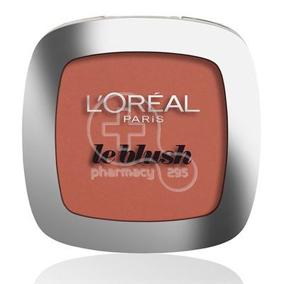 L'OREAL PARIS - TRUE MATCH Le Blush No160 (Peach) - 5gr