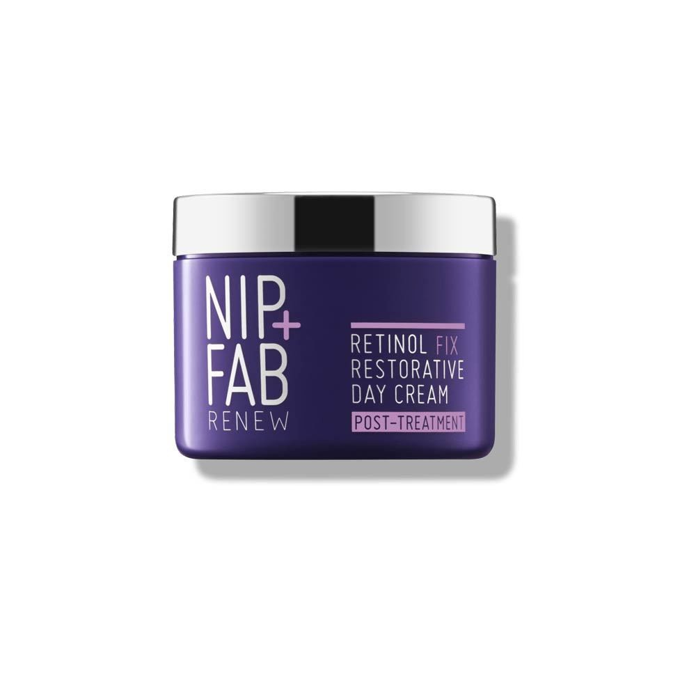 Nip+Fab Post Retinol Day Cream 50ml