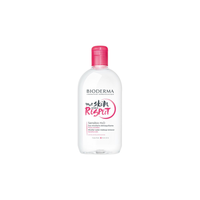 BIODERMA SENSIBIO MICELLAR WATER 500ML