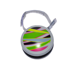 MAM Pod  Carry Case for 2 pacifiers