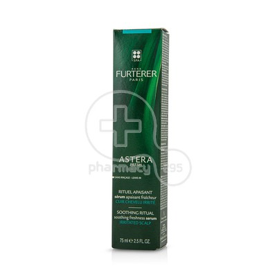 RENE FURTERER - ASTERA FRESH Serum Apaisant Fraicheur - 75ml