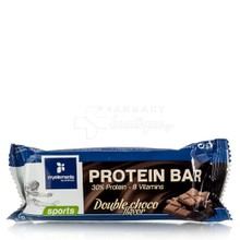 My Elements Protein Bar Double Choco, 60gr