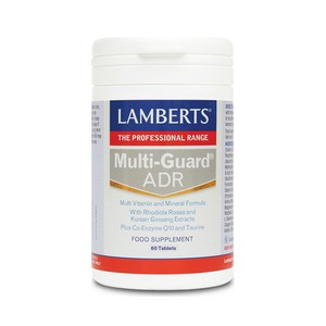LAMBERTS Multi-guard ADR 60ταμπλέτες