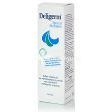 Froika Deligerm Special Shampoo, 200ml