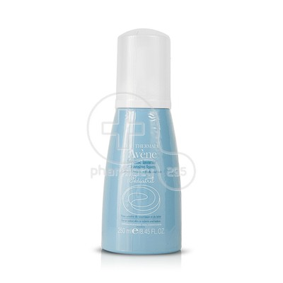 AVENE - PEDIATRIL Mousse Lavante - 250ml