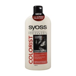 SYOSS CONDITIONER COLOR 500 ml