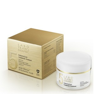 Transdermic 5 oil free balancing cream small 1