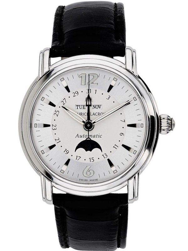 Masterpiece Automatic Moon Phase