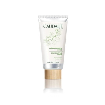 Caudalie - Gentle buffing cream - 75ml
