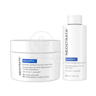 NEOSTRATA - RESURFACE Smooth Surface Glycolic Peel - 60ml