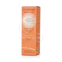 COVERDERM - PERFECT LEGS SPF16 (No2) - 50ml
