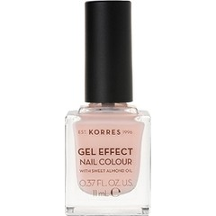Korres Gel Effect Nail Colour 04 Peony Pink
