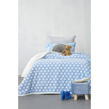 Κουβέρτα Μονή (160x220) Cobi Bebe Blankets Collection Palamaiki