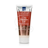INTERMED - LUXURIOUS AQUATIC BODY TREATMENT Moisturizing Body Cream Milk Chocolate - 200ml