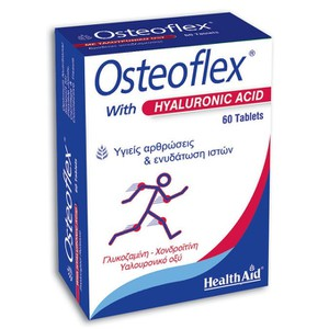 Osteoflex with hyaluronic acid 2