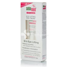 Sebamed Anti-Ageing Q-10 Eye Lifting Cream - Αντιγήρανση Ματιών, 15ml