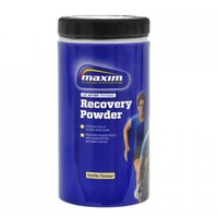 MAXIM RECOVERY POWDER CHOCOLATE FLAVOUR 750GR