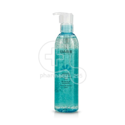 BABE - Soothing Micellar Gel - 245ml
