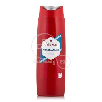 OLD SPICE - WHITEWATER Shower Gel - 250ml