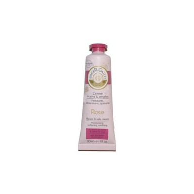 Roger & Gallet (stop)- Rose - hands and nails cream - 30ml