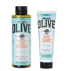 Pure greek olive