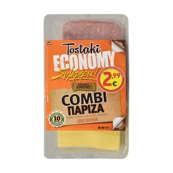 CRETA FARMS TOSTAKI COMBI ΠΑΡΙΖΑ 360 gr