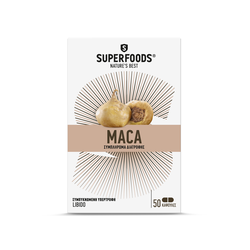 Superfoods Maca EUBIAS™