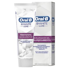 Oral-B 3D White Lux, 75ml