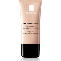 La Roche Posay Toleriane Teint Water Cream Gold Beige 04 30ml - Make Up Mε Eλαφριά Kάλυψη & Λεπτόρρευστη Υφή