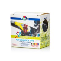 MASTER AID - SPORT Performance Tape 5mX5cm Μαύρο