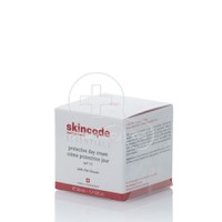 SKINCODE - ESSENTIALS Protective Day Cream SPF12 - 50ml