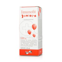 STARMEL - Imunofit Junior+ - 120ml
