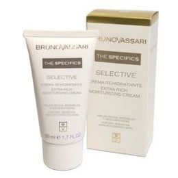 Bruno Vassari The Specifics Selective Crema Re-Hidratante 50ml