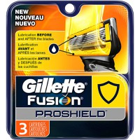 GILLETTE FUSION PROSHIELD 3 ΑΝΤΑΛΛΑΚΤΙΚΑ