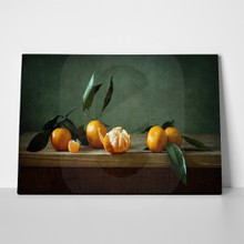 Still life with mandarins 236858716 a