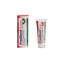 FROIKA FROIDENT HOMEO TOOTHPASTE (APPLE-CINNAMON) 75ML