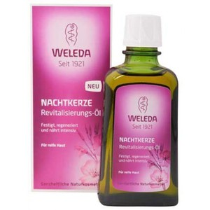 Weleda evening primose body oil 100ml