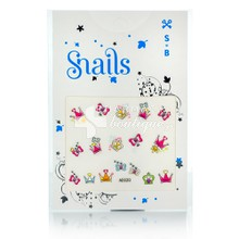 Snails Kids NAIL STICKER PRINCESS BLAST